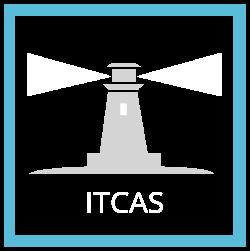 ITCAS logo