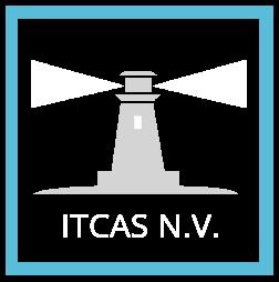 ITCAS new logo