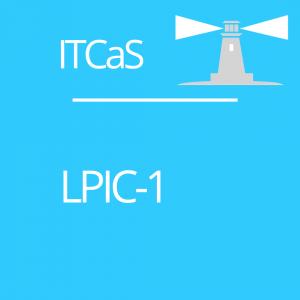 Linux LPIC-1 certificeringstraject